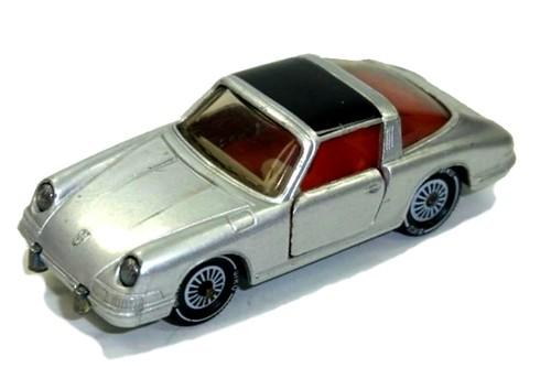 Siku Porsche 911 Targa