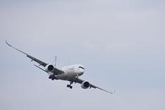A350 XWB F-WWCF