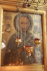 Завершена реставрация исторической святыни