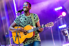 Fête nationale belge - 21 juillet 2015 - Concert Radio Nostalgie au Sablon - Jali