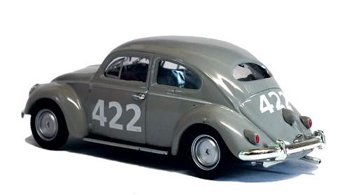 Norev VW 1200 MMiglia