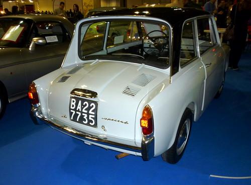 Milano Autoclassica 2014 297