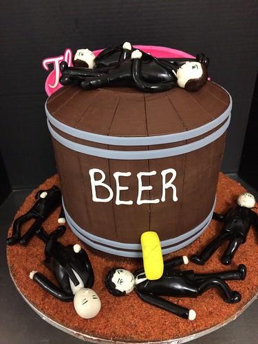 Exclusive Wedding Cakes