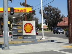 Gas prices June 2, 2013 SoCal