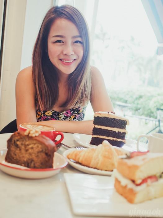 Maple & Market Bakery Yina Goh