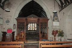 St Andrew's, Allensmore