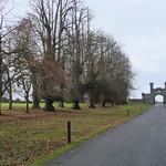 "Clongowes entrance <a style=""margin-left:10px; font-size:0.8em;"" href=""http://www.flickr.com/photos/41931592@N06/13887561746/"" target=""_blank"">@flickr</a>"