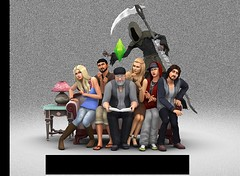Les Sims 4 Game of Thrones