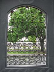 Besthoff window