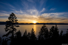 "Lake Tahoe Sunset • <a style=""font-size:0.8em;"" href=""http://www.flickr.com/photos/41711332@N00/13428673554/"" target=""_blank"">View on Flickr</a>"