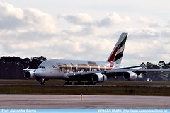 "Emirates Airlines - A6-EOM • <a style=""font-size:0.8em;"" href=""http://www.flickr.com/photos/69681399@N06/33527815582/"" target=""_blank"">View on Flickr</a>"