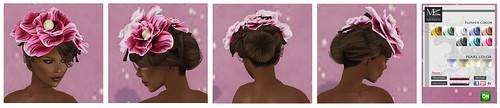 Love Affair with Hair