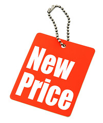 New Price Red Tag by MarkMoz12, on Flickr