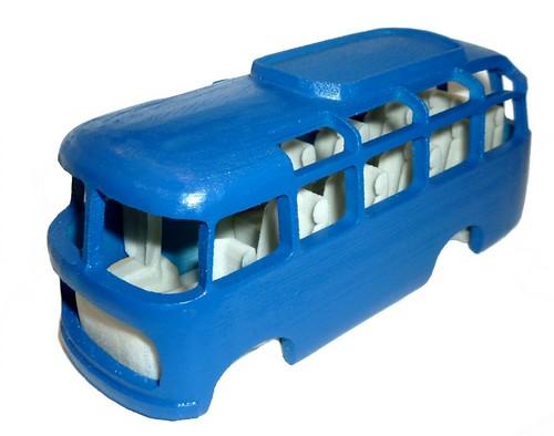 IV OM Tigrotto bus Dalla Via 2