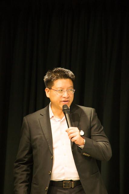 MISFIT CEO Sonny