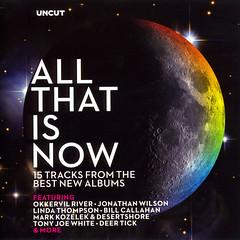 Uncut Cover CD November 2013