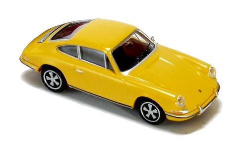 Brekina Porsche 911