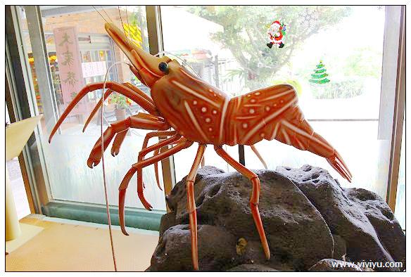 [頭城休閒旅遊達人來帶路]北關農場.螃蟹博物館&阿宗芋冰城&義珍香烘培坊 @VIVIYU小世界