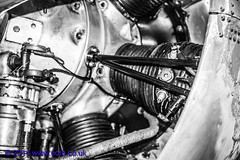 Avro Tutor 1931 Radial Engine