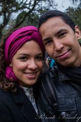 Julia & Fernando