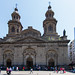 "Catedral Metropolitana de Santiago • <a style=""font-size:0.8em;"" href=""http://www.flickr.com/photos/18785454@N00/8817798815/"" target=""_blank"">View on Flickr</a>"