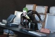 Batman: Arkham Origins Joker