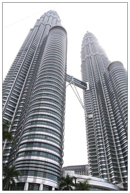 [2014吉隆坡]KLCC國油雙峰塔~吉隆坡地標.購物&參觀空橋教學 @VIVIYU小世界