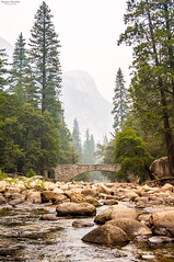 "A bridge inside Yosemite Valley • <a style=""font-size:0.8em;"" href=""http://www.flickr.com/photos/41711332@N00/9660322108/"" target=""_blank"">View on Flickr</a>"
