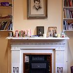 """Fr Sullivan's room today <a style=""""margin-left:10px; font-size:0.8em;"""" href=""""http://www.flickr.com/photos/41931592@N06/13887487132/"""" target=""""_blank"""">@flickr</a>"""