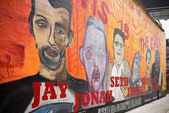 Jay Jonah Seth James Danny Craig