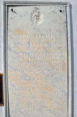 deMarigny stone
