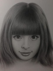 """Kyary drawing 29 • <a style=""""font-size:0.8em;"""" href=""""http://www.flickr.com/photos/66379360@N02/9728163233/"""" target=""""_blank"""">View on Flickr</a>"""