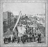 """Apertura e inauguración de la Avenida de Mayo el 29 de Noviembre de 1894 • <a style=""""font-size:0.8em;"""" href=""""http://www.flickr.com/photos/100839868@N05/11222859103/"""" target=""""_blank"""">View on Flickr</a>"""