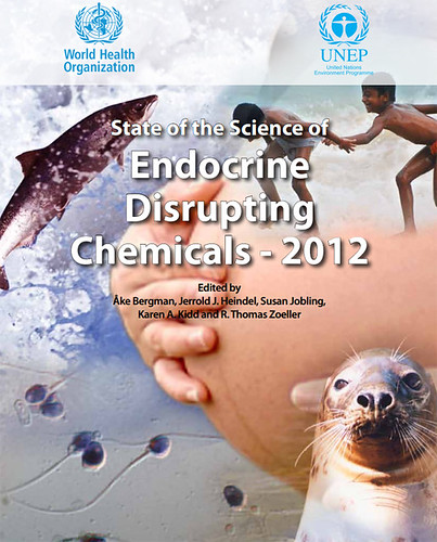 State of the Science of Endocrine Disrupting C...