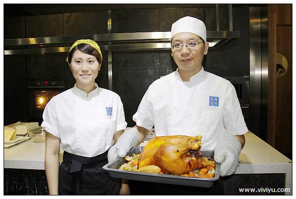 [約訪]良食究好~台灣特色土雞創意料理品嚐記者會 @VIVIYU小世界