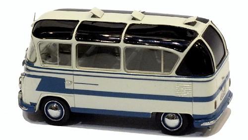 Matrix Auwärter VW T1 Carlux