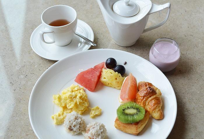 千禧酒店 早餐12.jpg
