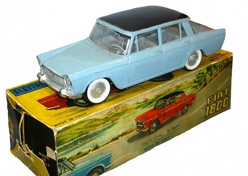 Arco Falc Fiat 1800