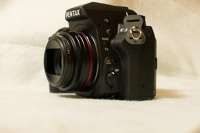 PENTAX K-3