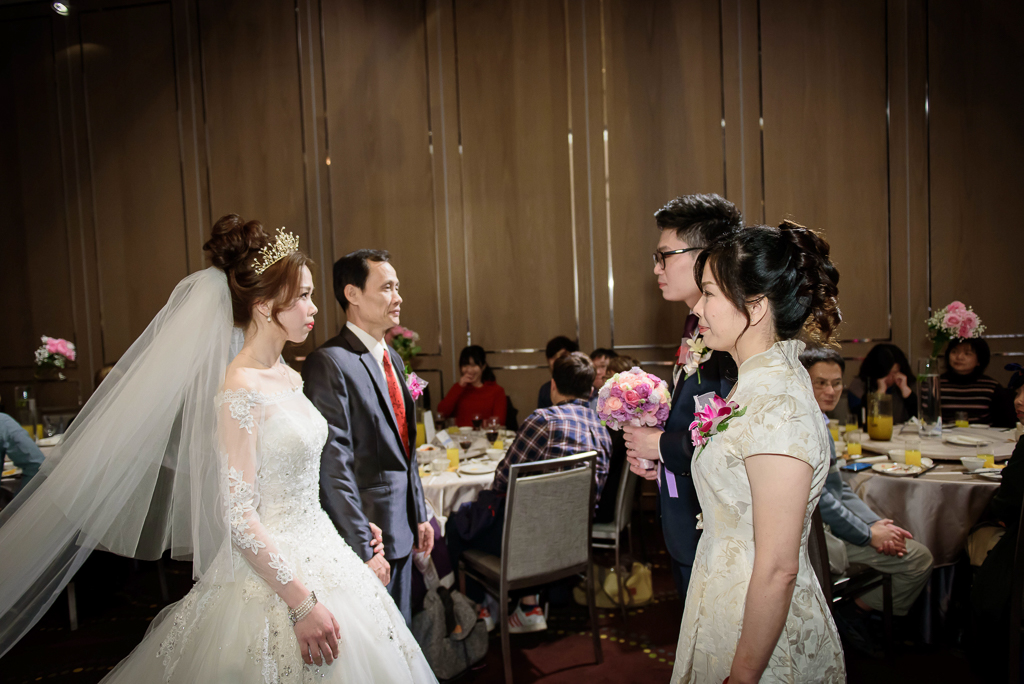 wedding day,婚攝小勇,台北婚攝,新莊,典華,新秘Bella,-063