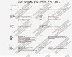 gillco-park-hills-mohali-specificatio-sheet