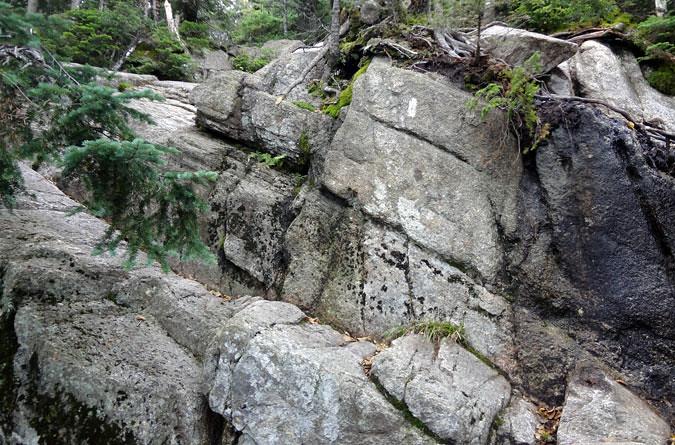 Mt. Garfield Scramble