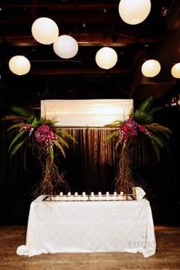 Sweetheart Table - HotHouse Design Studio in Birmingham, AL; www.alabamasouthernweddingphotography.com