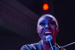Laura Mvula + Beth Rowley + Peter & Kerry - Mo...