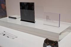 PlayStation 4 Display at PAX 2013