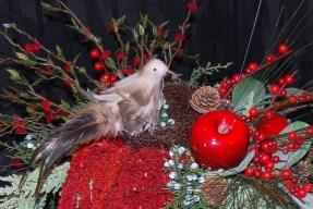 PheasantHoliday Pheasants  - Photo by Sharon McGukin AAF, AIFD, PFCI