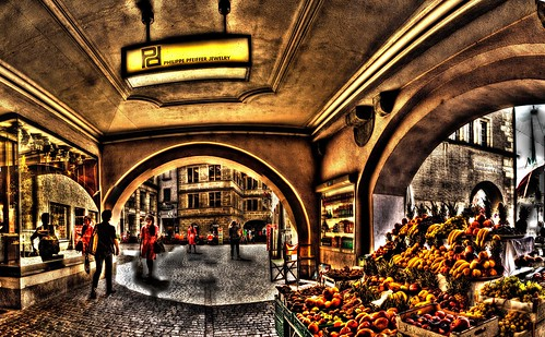 "Zürich in High Dynamic Range • <a style=""font-size:0.8em;"" href=""http://www.flickr.com/photos/91619724@N04/13923176304/"" target=""_blank"">View on Flickr</a>"