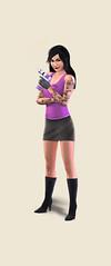 Les Sims 3 Ambition render