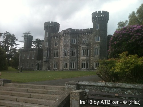 """Johnstown Castle • <a style=""""font-size:0.8em;"""" href=""""http://www.flickr.com/photos/92114348@N07/9055580490/"""" target=""""_blank"""">View on Flickr</a>"""