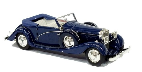 Minichamps Hispano Suiza J12 1935